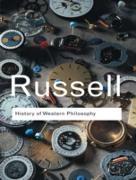 Cover-Bild zu Russell, Bertrand: History of Western Philosophy (eBook)