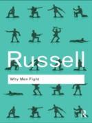 Cover-Bild zu Russell, Bertrand: Why Men Fight (eBook)