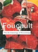 Cover-Bild zu Foucault, Michel: Archaeology of Knowledge (eBook)