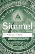 Cover-Bild zu Simmel, Georg: The Philosophy of Money (eBook)