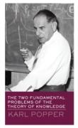 Cover-Bild zu Popper, Karl: The Two Fundamental Problems of the Theory of Knowledge (eBook)