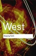 Cover-Bild zu West, Cornel: Keeping Faith (eBook)
