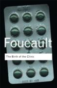 Cover-Bild zu Foucault, Michel: The Birth of the Clinic (eBook)