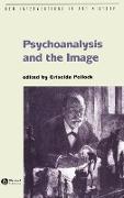 Cover-Bild zu Pollock, Griselda (Hrsg.): Psychoanalysis and the Image