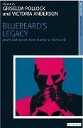 Cover-Bild zu Pollock, Griselda (Hrsg.): Bluebeard's Legacy (eBook)