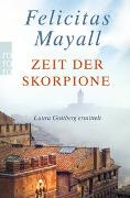 Cover-Bild zu Mayall, Felicitas: Zeit der Skorpione