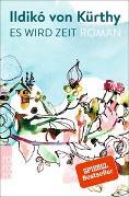 Cover-Bild zu Kürthy, Ildikó von: Es wird Zeit