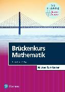 Cover-Bild zu Ruhrländer, Michael: Brückenkurs Mathematik