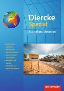 Cover-Bild zu Diercke Spezial / Diercke Spezial - Aktuelle Ausgabe für die Sekundarstufe II von Claaßen, Klaus
