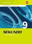 Cover-Bild zu Sekundo - Mathematik für differenzierende Schulformen / Sekundo - Ausgabe 2017 für Berlin und Brandenburg