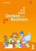 Cover-Bild zu Denken und Rechnen / Denken und Rechnen - Ausgabe 2017 für Grundschulen in den östlichen Bundesländern