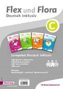 Cover-Bild zu Flex und Flora - Deutsch inklusiv / Flex und Flora - Deutsch inklusiv Ausgabe 2017