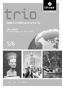 Cover-Bild zu Trio Gesellschaftswissenschaften - Ausgabe 2017 für Berlin und Brandenburg