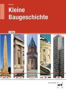 Cover-Bild zu Sommer, Helmut: Kleine Baugeschichte