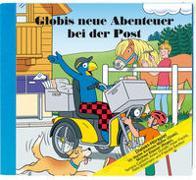 Globis neue Abenteuer bei der Post CD