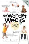 Cover-Bild zu Plooij, Xaviera: The Wonder Weeks: A Stress-Free Guide to Your Baby's Behavior (6th Edition) (eBook)