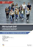 Cover-Bild zu Wirtschaft DHF umfassend repetiert von Bleuer, Hans