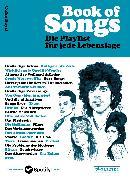 Cover-Bild zu Book of Songs. Die Playlist für jede Lebenslage. Die wahren Geschichten hinter den 500 ultimativen Hits der Popmusik