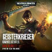 Cover-Bild zu Abnett, Dan: Warhammer 40.000: Gaunts Geister 01 (Audio Download)