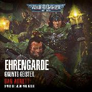 Cover-Bild zu Abnett, Dan: Warhammer 40.000: Gaunts Geister 04 (Audio Download)