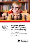 Cover-Bild zu Webb, James T.: Doppeldiagnosen und Fehldiagnosen bei Hochbegabung (eBook)