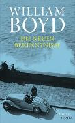Cover-Bild zu Boyd, William: Die neuen Bekenntnisse