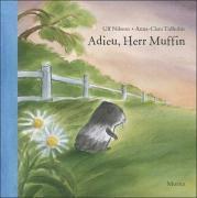 Cover-Bild zu Adieu, Herr Muffin von Nilsson, Ulf