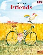 Cover-Bild zu Friends von Heine, Helme