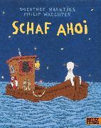 Cover-Bild zu Schaf ahoi von Waechter, Philip