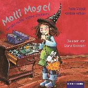 Cover-Bild zu Molli Mogel - Verrate nichts, kleine Zauberin! (Audio Download) von Moost, Nele