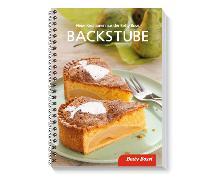 Cover-Bild zu Bossi, Betty: Backstube