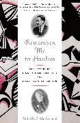 Cover-Bild zu Bernard, Emily: Remember Me to Harlem
