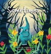 Cover-Bild zu Hughes, Amanda: Sometimes