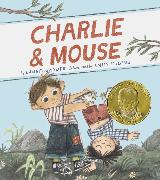Cover-Bild zu Snyder, Laurel: Charlie & Mouse: Book 1