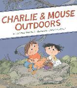 Cover-Bild zu Snyder, Laurel: Charlie & Mouse Outdoors
