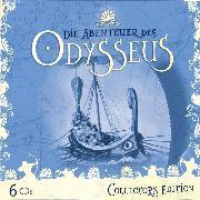 Cover-Bild zu Knop, Jürgen: Die Abenteuer des Odysseus - Odysseus Collectors Edition (Audio Download)