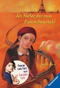Cover-Bild zu Kerr, Judith: Als Hitler das rosa Kaninchen stahl