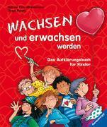 Cover-Bild zu Thor-Wiedemann, Sabine: Wachsen und erwachsen werden