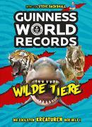 Cover-Bild zu Guinness World Records Wilde Tiere