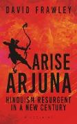 Cover-Bild zu Frawley, David: Arise Arjuna (eBook)