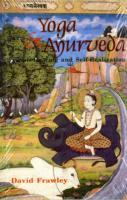 Cover-Bild zu Frawley, David: Yoga and Ayurveda