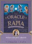Cover-Bild zu Frawley, Dr. David: Oracle of Rama
