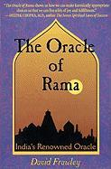 Cover-Bild zu Frawley, David: The Oracle of Rama: An Adaptation of Rama Ajna Prashna of Goswami Tulsidas