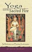 Cover-Bild zu Frawley, David: Yoga and the Sacred Fire