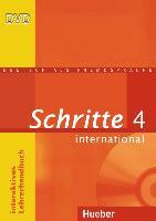 Cover-Bild zu Schritte international 4. A2/2. Interaktives Lehrerhandbuch von Kalender, Susanne