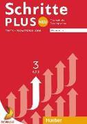 Cover-Bild zu Schritte plus Neu 3 - Österreich (eBook) von Kalender, Susanne
