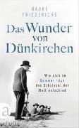 Cover-Bild zu Friederichs, Hauke: Das Wunder von Dünkirchen