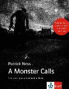 Cover-Bild zu A Monster Calls von Ness, Patrick