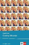 Cover-Bild zu Cloning Miranda von Matas, Carol