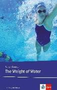 Cover-Bild zu The Weight of Water von Crossan, Sarah